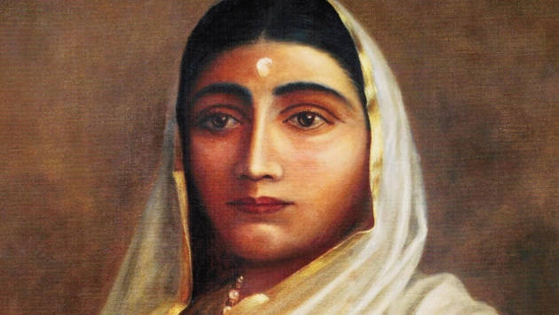 Ahilyabai Holkar 295th birth anniversary: The untold story of the brave queen of Malwa.(Wikimedia)