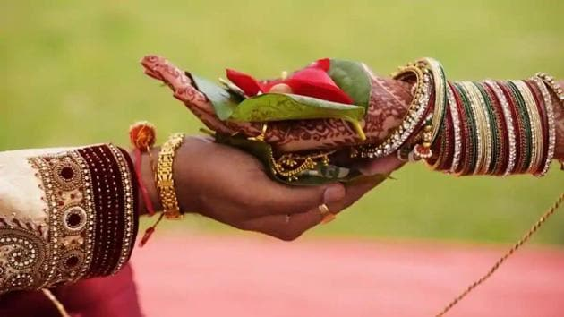 There have been many unlikely wedding venues over the years, but a checkpost on the Assam-West Bengal border is likely to be top amongst them.(Unsplash)