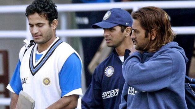 Under Rahud Dravid, India won 17 straight games while chasing.(Getty Images)
