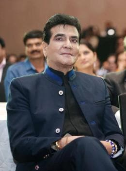 Jeetendra, 79, has made his acting comeback, with a cameo in a recent web series, Baarish 2.