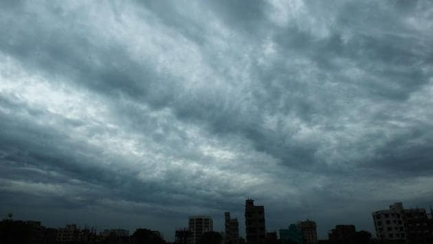 After super cyclone Amphan, the next cyclonic storm in the region was supposed to be named 'Nisarga'.(AFP)