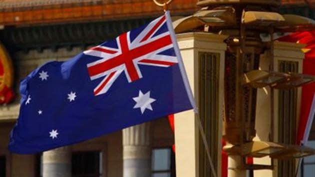 Morrison, unlike some European leaders, has avoided criticising Trump publicly and has teamed up with the United States in its tougher stance against China, Australia's main trading partner.(REUTERS)
