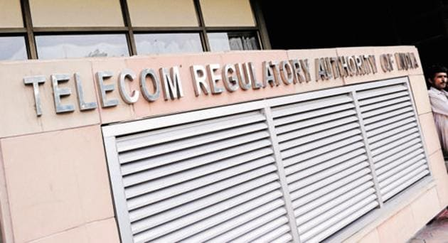 TRAI also said it has recommended a dialling prefix 0 while making a call from a fixed-line number to a mobile number.;photo:pradeep gaur/mint