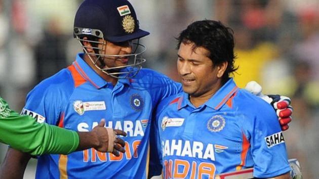 Bunked school to watch Tendulkar bat in Sharjah: Suresh Raina | Cricket -  Hindustan Times