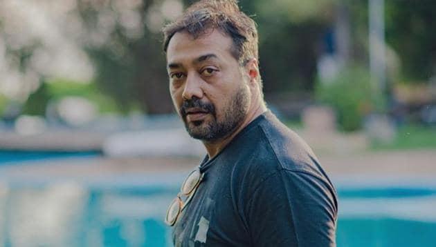 Anurag Kashyap's Choked is the first film made under his new banner, Good Bad Films.(TejInder Singh Khamkha)
