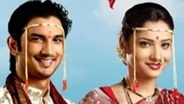 Sushant Singh Rajput and Ankita Lokhande played Manav and Archana in Pavitra Rishta.