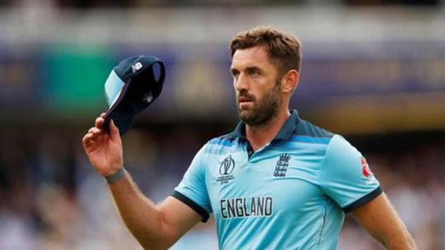 England's Liam Plunkett(Action Images via Reuters)