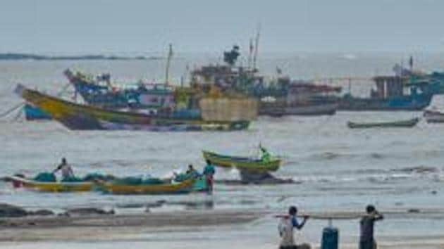 Extremely heavy (over 20 cm) rains are expected in parts of Mumbai, Thane, Raigad, Sindhudurg, Palghar etc.(PTI)