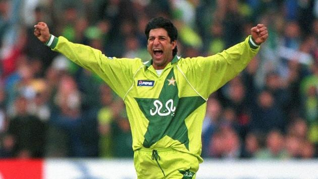 Happy Birthday, Wasim Akram: The best left-arm quick of all time