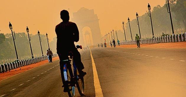 Bicycling has found new takers amid the increasing demand for social distancing.(Photo: iStock)