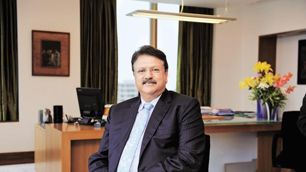 Ajay Piramal advocated speed over perfection when it comes to policy implementation.