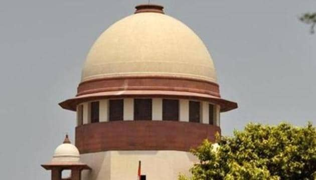 The Supreme Court of India(Amal KS HT Photo)
