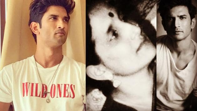 Sushant Singh Rajput has written an emotional note remembering his late mom.