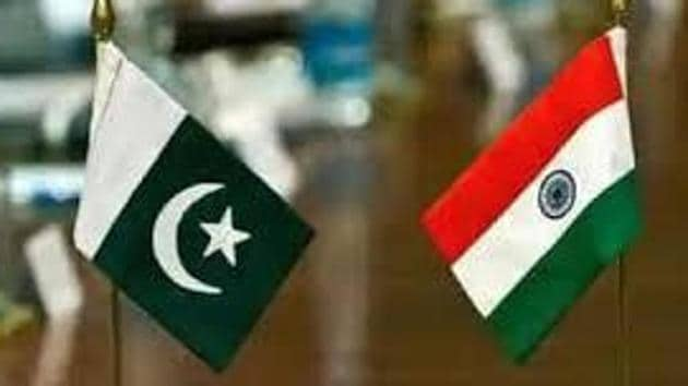 On May 31, India had expelled two officials of the Pakistan high commission after they were detained by law enforcement authorities on charges of engaging in espionage. (HT Photo)