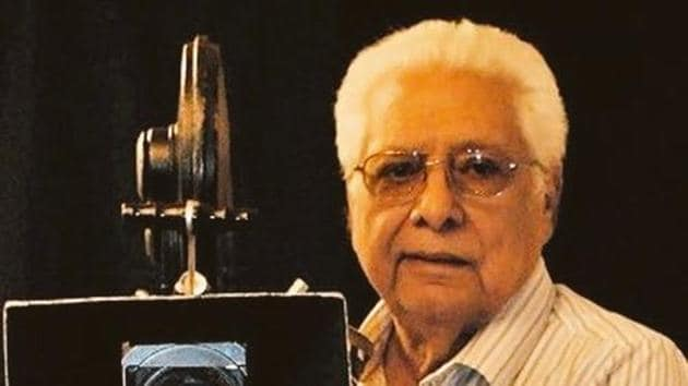 Basu Chatterjee died on Thursday at 93.