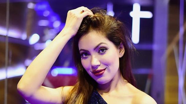 Munmun Dutta plays Babita Iyer in Taarak Mehta Ka Ooltah Chashmah.