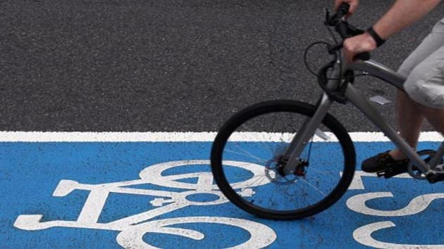 Cycling representational image(Getty Images)