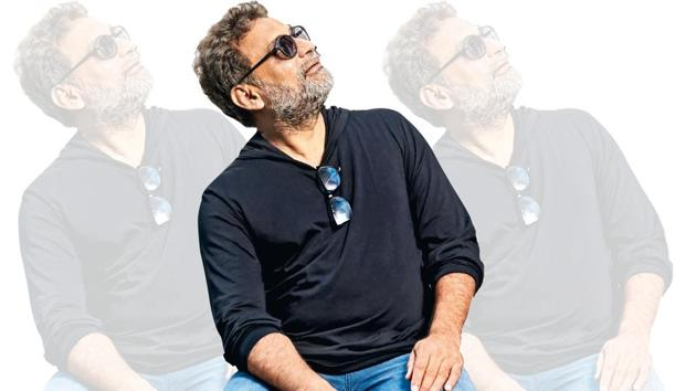 R Balki shot an ad film in the middle of a lockdown; how did he pull it off?(Prabhat Shetty)