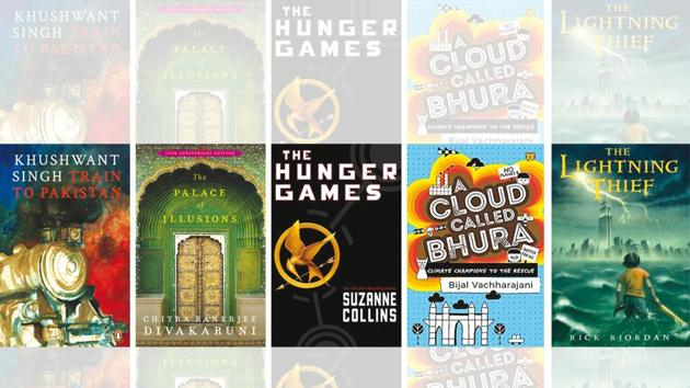 Five books for the teenagers' reading list