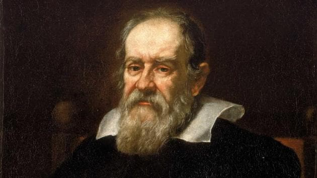 """'Galileo and the Science Deniers' is a historical biography on the life of Galileo by astrophysicist Mario Livio which gives a glimpse into the life of a """"man who was intellectually radical and well ahead of his time"""".(Wikimedia Commons)"""