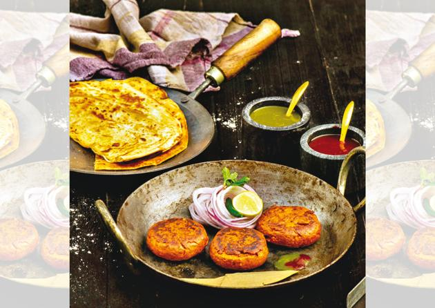Biryani Central's galauti kebabs are worth a try