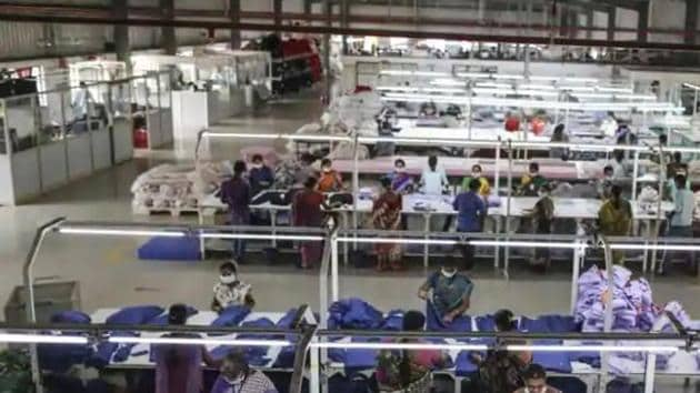 The facility, run by the Bangladesh Garment Manufacturers and Exporters Association (BGMEA) and the Diabetic Association of Bangladesh, will test up to 180 samples daily. (Representative Image)(Bloomberg)