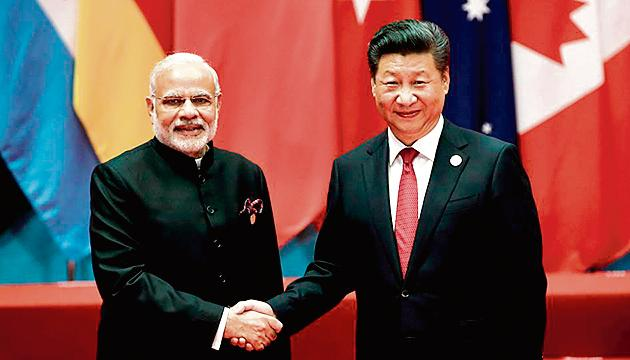 China India standoff: The process of withdrawing Chinese troops had started late last night and early morning(REUTERS)