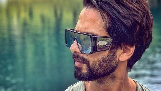 Shahid Kapoor has reportedly been in Beas with his wife and family through the lockdown.