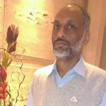 Hardeep Singh Boparai(HT PHOTO)