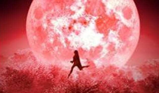 Bulbbul teaser: Anushka Sharma shared the first look at her production, a horror film for Netflix.