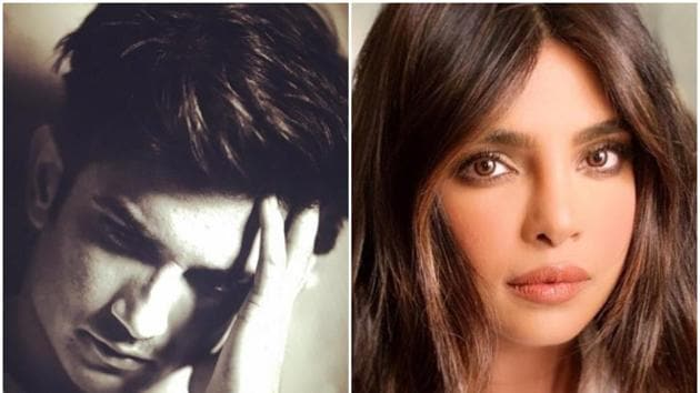 Priyanka Chopra spoke about child abuse while Sushant Singh Rajput mourned his former manager Disha Salian's death.