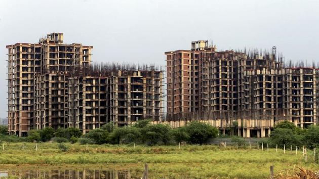 The decision to reduce interest rates on land dues was taken in view of the Covid-19 pandemic.(PTI File Photo)