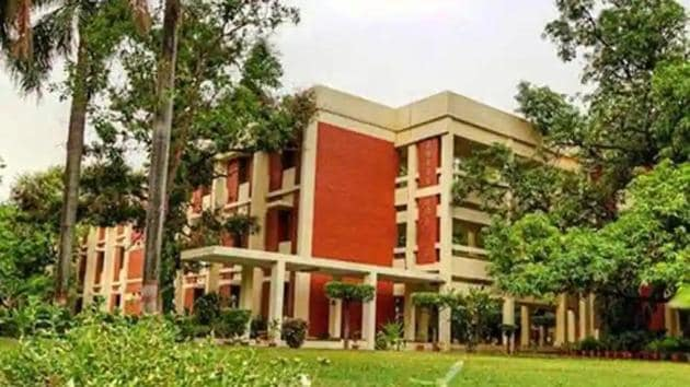 Indian Institute of Technology Kanpur. (File)