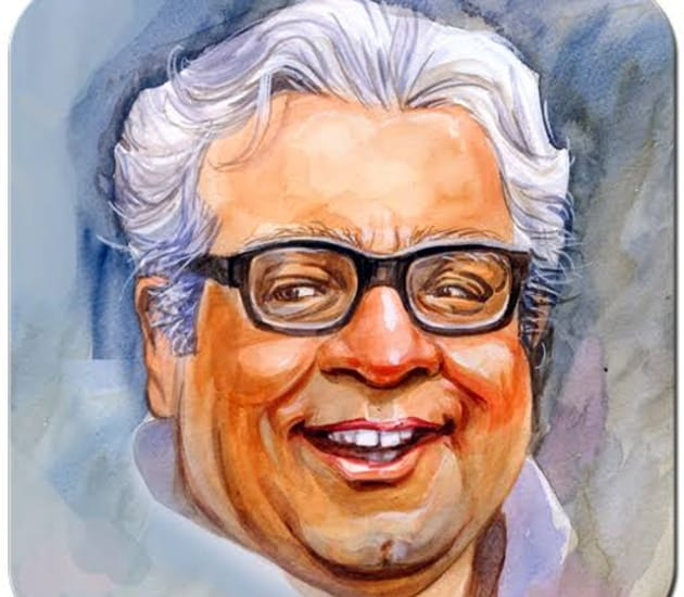 Purushottam Laxman Deshpande was a famous Marathi writer.(Twitter /@micnewdelhi)