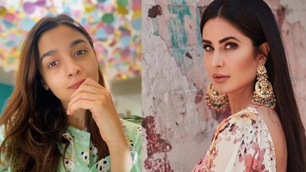 Here's what Katrina Kaif would want to take from Alia Bhatt.