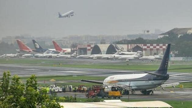 The Centre said that the airlines ought to make full refund to passengers.(PTI File Photo)