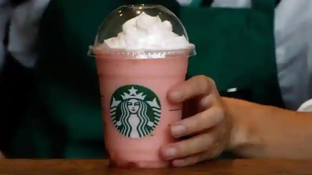 Tata Starbucks, a 50:50 JV between Tata group firm TCPL and Starbucks Corporation, has added 39 new stores opened during the year, taking the total count to 185 stores in 11 cities.(HT file)