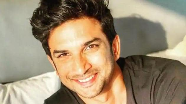 Sushant started his career with the Hindi television industry and starred in Ekta Kapoor's 'Pavitra Rishta' which catapulted his acting career.(File photo)