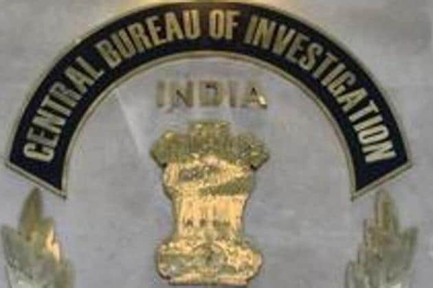 Central Bureau of Investigation has conducted searches at five locations in Mumbai in relation to the case.(PTI Photo)