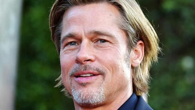 Brad Pitt had joined the protest march earlier last week.