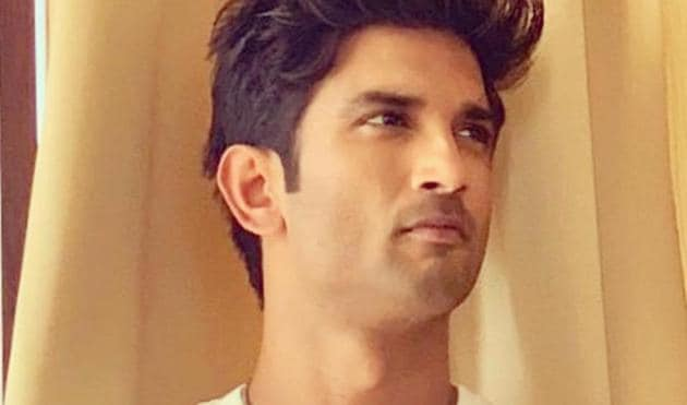 Sushant Singh Rajput died on Sunday at the age of 34.