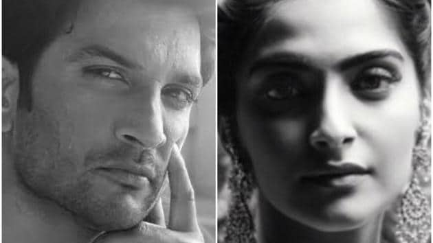 Sonam Kapoor has slammed the harassment of Sushant Singh Rajput's friends and family after his death.