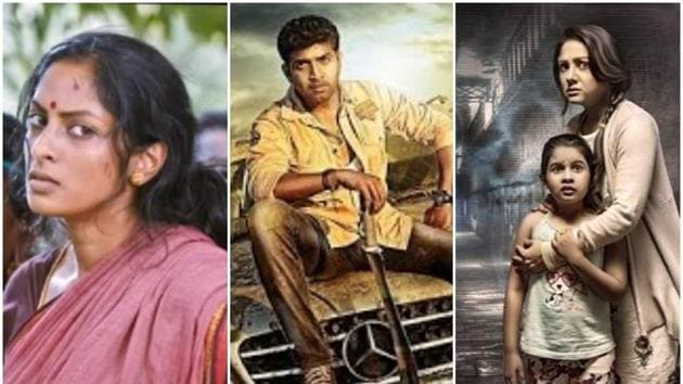 Three Tamil film will have a direct OTT release.