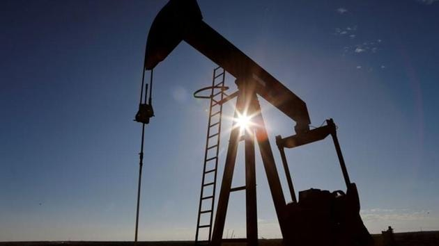 The pace of recovery in oil prices is likely to slow as the steepest decline in supply and the fastest improvement in demand is probably behind the market, Barclays Plc said in a note Friday.(Reuters File Photo)