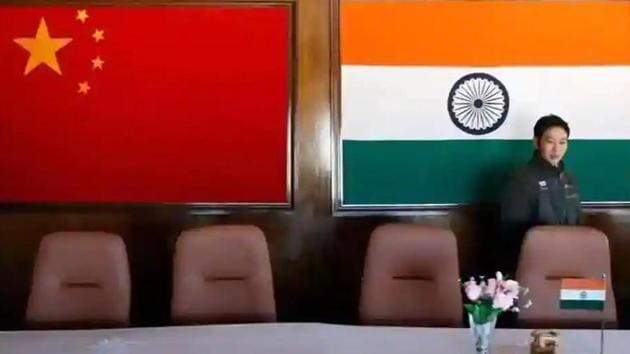 The Chinese foreign ministry said it was not aware of Indian soldiers being killed in the exchanges.(File photo for representation)