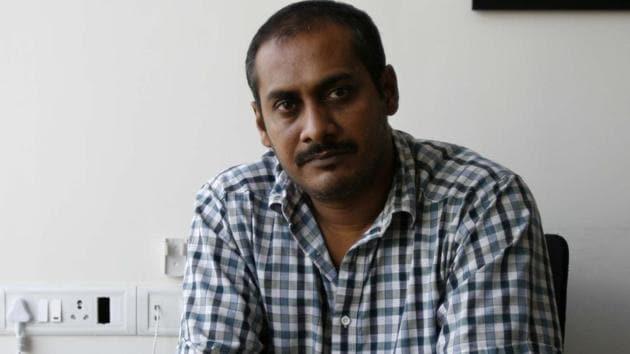 Director Abhinav Singh Kashyap made his Bollywood debut with Dabangg.(Hindustan Times)