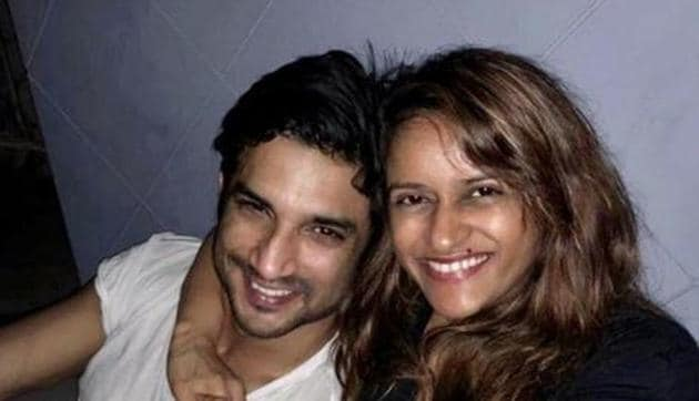 """Rohini Iyer has written a long note about Sushant Singh Rajput to clear the """"fiction"""" she reads online."""
