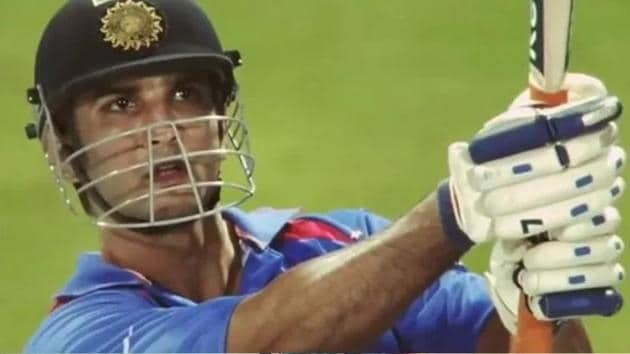 Sushant Singh Rajput did 10 films in his outstanding career cut short by his untimely death. No one could have played Indian cricketer Mahendra Singh Dhoni better than Sushant, who was widely praised for his performance in the film MS Dhoni: The Untold Story.