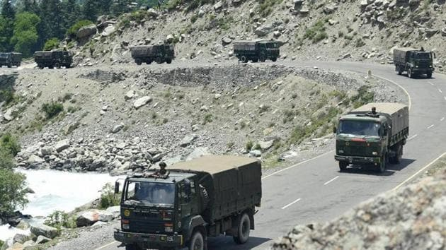 Dozens more were injured and there are reports of some Indian soldiers still being unaccounted for.(PTI)