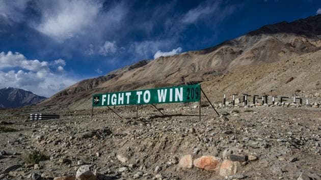 India China border row : China's PLA had a pre-meditated plan in the garb of de-escalation to change the agreed alignment of the Line of Actual Control.(Getty Images)
